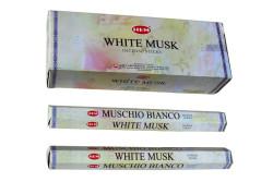 HEM - White Musk Hexa