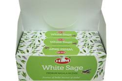 HEM - White Sage Masala 15Gr (1)