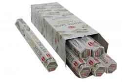 Hem - White Sage Vanilla Hexa