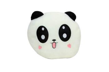 Just me - Yastık Polar Peluş Sevimli Panda 29cm