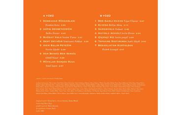 CROWNWELL - Yeşilçam Şarkıları 2 Artık Sevmiyeceğim 33-Lp (1)