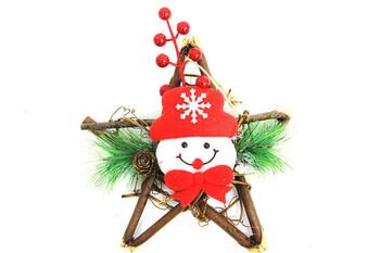 - Yıldız Noel Baba